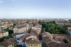 Free View Of Pisa Royalty Free Stock Images - 14399789