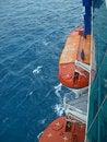 Free Life Boats Stock Photo - 1449840