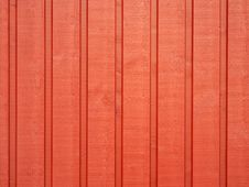 Free Red Wall Royalty Free Stock Images - 1440159