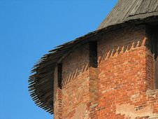 Free Old Tower 1 Stock Photography - 1440462