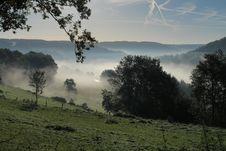 Free Autumn Mist Stock Photos - 1441303