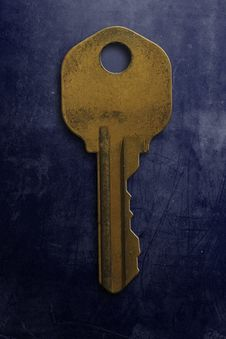 Free Old Key Stock Images - 1442394