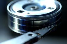Free Disc3 Stock Images - 1446894