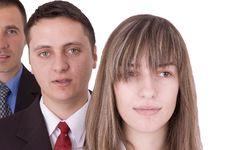 Free Business Team Stock Photo - 1447080