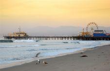 Free Pier Stock Photo - 1447770