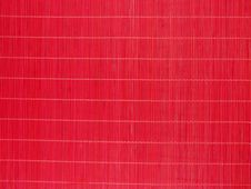Free Red Bamboo Royalty Free Stock Photos - 1448268