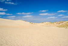 Free Dunes Stock Images - 1449074