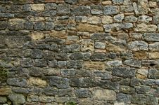 Free Wall Of Stones Stock Photos - 14400443