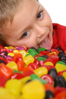 Free Sweet Treats Stock Images - 14400694