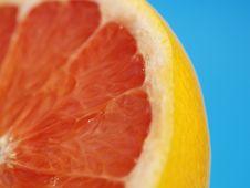 Free Grapefruit Royalty Free Stock Image - 14400746
