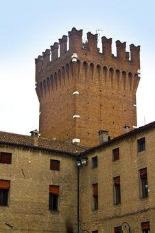 Free Castle Stock Photo - 14401910