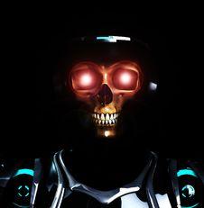 Free Skeleton Armour Stock Photo - 14401930