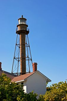 Free Lighthouse Stock Photography - 14402102