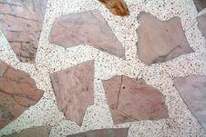 Free Ground Stone Stock Image - 14402751