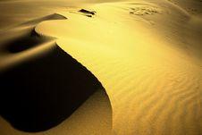 Free Sand Dunes Stock Photo - 14404420