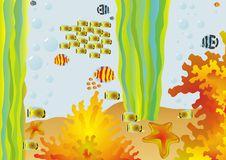 Free Underwater Stock Photo - 14405080