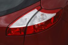 Free Tail Lights Stock Photo - 14405730