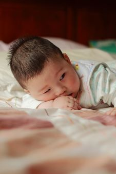 Free Baby Stock Images - 14408624