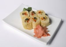 Free Rolled And Sushi Stock Photo - 14409220