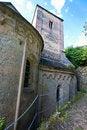 Free Medieval Church Royalty Free Stock Photos - 14413748