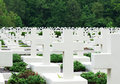 Free Military Cemetery Stock Images - 14418484