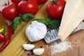 Free Basic Pasta Stock Photo - 14418800
