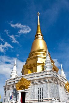Free The Great Pagoda Of Win Stock Photography - 14412912