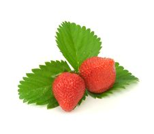 Free Strawberries Stock Images - 14413114