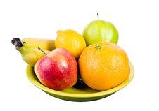 Free Fruits Royalty Free Stock Photos - 14413318