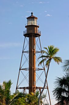 Free Lighthouse Stock Image - 14413751