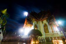 Free Church In Thailand Royalty Free Stock Photos - 14415508