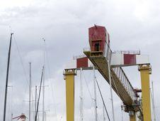 Free Cranes Stock Photo - 14416260