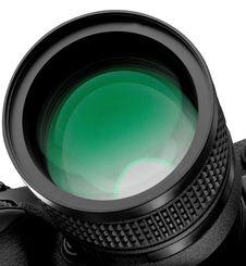 Free Lense Stock Photography - 14416272