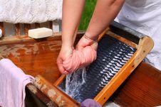 Free Washing Stock Images - 14418634