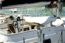 Free Sail Boat Stock Image - 14423151
