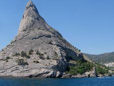 Free The Gray Rock Stock Photos - 14423543