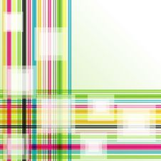 Free Abstract Colorful Wallpaper. Royalty Free Stock Photo - 14424345