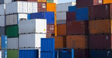 Free Containers Stock Photo - 14425020
