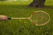 Free Tennis Stock Photography - 14425062