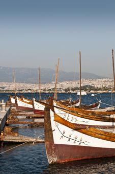 Free Sail Boats Stock Images - 14425434