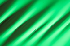 Free Green Dynamic Lines Stock Images - 14425574