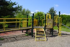 Free Playground Stock Images - 14426974