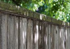 Free Old Wood Fence Stock Photos - 14428423