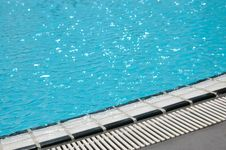 Free Hotel Swimming Pool Stock Photo - 14428690