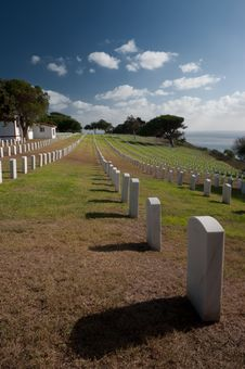 Free Cemetery Royalty Free Stock Photos - 14429048