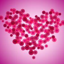 Free Heart Royalty Free Stock Photos - 14429098