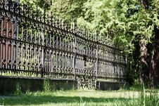 Free Fence Royalty Free Stock Images - 14429649