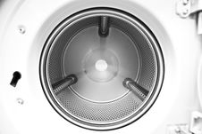 Free Washing Machine Royalty Free Stock Photo - 14429755
