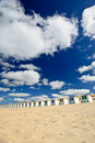 Free Small Rental Cabin On The Beach Stock Photos - 14437123