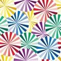 Free Seamless Vivid Pattern Royalty Free Stock Image - 14437756